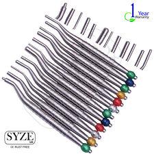 SYZE Sinus Lift 12pc Set Solid Dental Implants Sinus Instruments German CE SS UK