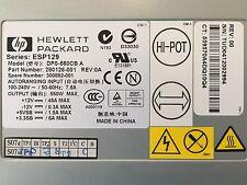 HP 550W fuente de alimentación ESP129 DPS-550CB un 280126-001 300892-001
