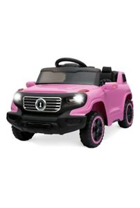 Best Choice Products 6V Kids Ride on Car Truck w/ Parent Control