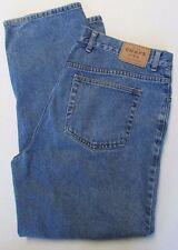 NWOT Chaps Denim Straight-Leg Jeans - Classic Fit Size W 38 x L 30