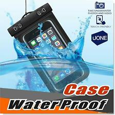 Universal Waterproof Case bag for smart phone up to 5.8 inch diagonal