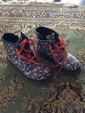 M&S Kids Dr Martens style barely worn 3 times