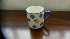 Arthur Wood Pottery Mugs