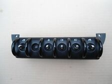 BMW MINI ONE COOPER S WINDOW SWITCH PANEL LOCKS FOGS R50 R52 R53 2001-2006