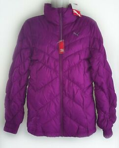 *** Puma Damen Winterjacke Ac Jacket Gr.36***