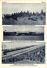 Die Herrschaft der Jungtürken im Osmanischen Reich * Fünf Bilddokumente 1909