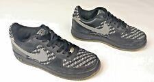 Nike Air Sneakers Air Force 1 AF-1 82  Vintage 2005 Size 6 YOUTH eur 38.5 Oo