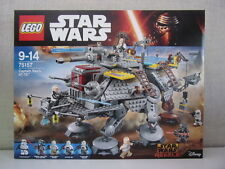 LEGO Star Wars 75157 Capitano Rex 's at-TE-NUOVO & OVP
