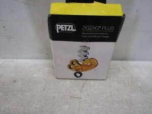 Petzl Zigzag Plus Mechanical Prusik for Arborists