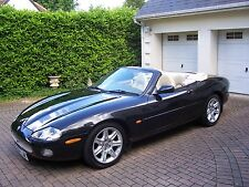 1997 Jaguar XK8 Convertible 4.0 Automatic