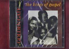 THE GOLDEN GATE - THE KINGS OF GOSPEL CD NUOVO SIGILLATO