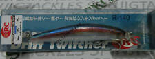 NEW Bassday ORC DRIFT TWITCHER 85 S SINKING Col. R-140 Japan