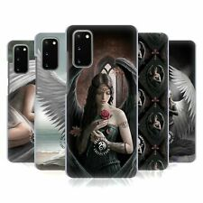OFFICIAL ANNE STOKES ANGELS HARD BACK CASE FOR SAMSUNG PHONES 1