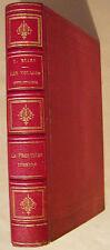 BIART Lucien - H. MEYER - LA FRONTIERE INDIENNE - HETZEL (1880)