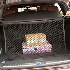 120*58cm Car Trunk Rear Cargo Organizer Storage Elastic Mesh Net Holder