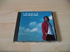 CD The Best of Jean Michel Jarre - Images