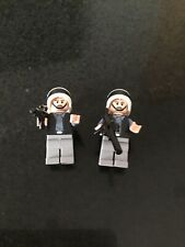 2 X Lego Star Wars Rebel Scout Troopers