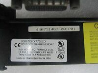 GE FANUC 90-70 IC697CPX772  CPU