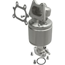 Exhaust Manifold with Integrated fits 2004-2007 Saturn Vue  BOSAL EXHAUST