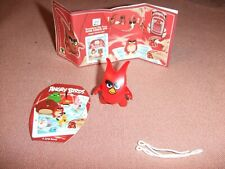 CRAZY FRIENDS Angry Birds  mit BPZ  SE742C