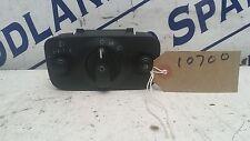 FORD MONDEO MK4 HEADLIGHT LIGHT SWITCH 6G9T 13A024 GF 1.8 TDCI 2007