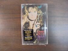 """NEW SEALED """"Candy Dulfer"""" Sax Uality     Cassette Tape (G)"""