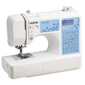 NEW Brother FS70 Computerised Sewing Machine By Spotlight