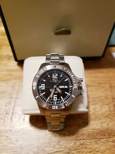 Ball Engineer Hydrocarbon Spacemaster Glow Watch DM2036A New in Box