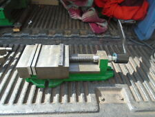 "MACHINIST TOOLS  LATHE MILL Machinist NICE 5 5/16"" Mill Milling Vise"