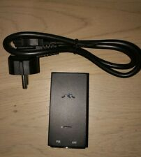 Ubiquity Switching Mode Power Supply GP-A240-050 Alim PoE 24V 0,5A