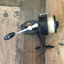 VTG MITCHELL SALTWATER REEL WITH GARCIA PRODUCT STICKER (f1)