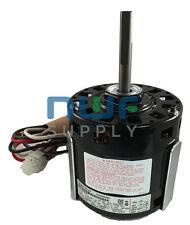 Coleman Genteq A.O. Smith 1468-220P S1-1468-220P Blower Motor 1/3 Hp 115v