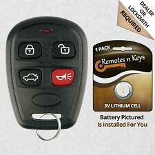 Car Key Fob Alarm Transmitter Remote Control For 2004 2005 2006 Kia Spectra