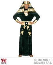 CARNEVALE COSTUME VESTITO FARAONE EGIZIANO UOMO TAGLIA  M