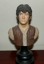 Lord of the Rings Frodo figure unboxed SIDESHOW WETA