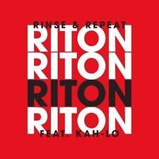 Rinse & Repeat von Riton Feat. Kah-Lo (2016)