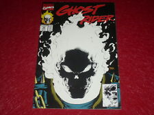[BD COMICS MARVEL USA] GHOST RIDER # 15 - 1991 Dark Cover