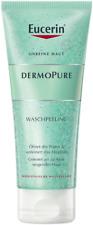 100ml Eucerin  DERMOPURE Cleanser Scrub skin peel for acne prone skin.