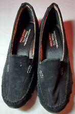 Skechers Women's Casual Shoes - Size 8.5 - Black