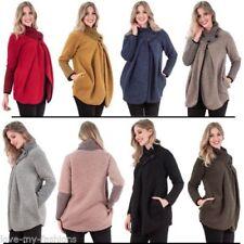 Cappotti e giacche da donna casual lana , Taglia XL