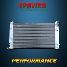52MM Aluminum Radiator For Holden Commodore VT VX 8Cyl 5.7 LS1 AT MT 1997-2002