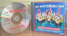 DER MONTANARA CHOR - Eine musikalische Reise