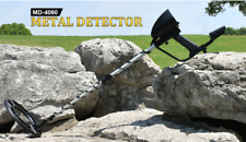 Détecteur de métaux Détection de l'or Chasseur de trésors, métal, argent