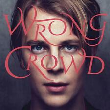 Wrong Crowd von Tom Odell (2016) CD Neuware