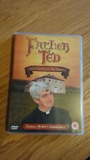 Father Ted: The Complete First Series DVD (2001) Dermot Morgan