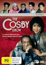 The Cosby Show : Season 2 (DVD, 2007, 4-Disc Set)