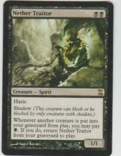 ►Magic-Style◄ MTG - Nether Traitor / Traître infernal - Time Spiral - EX