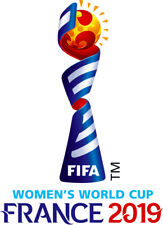 2019 Fifa Women's World Cup on Dvd