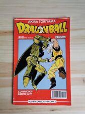 Comic Dragon Ball Serie Roja 24 N*177