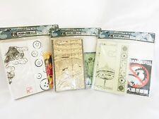 Dragon Ball Ichiban Kuji Handy notebook Complete all three New Japan F/S